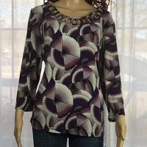 East 5th XL Blouse
